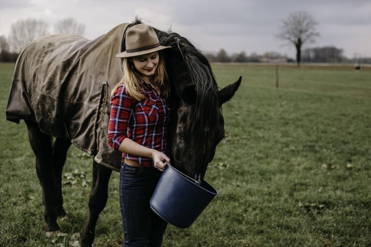 Heb jij een paard met een (gedrags)probleem?